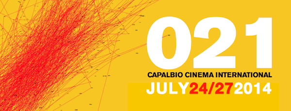Capalbio Cinema International Short Film Fest